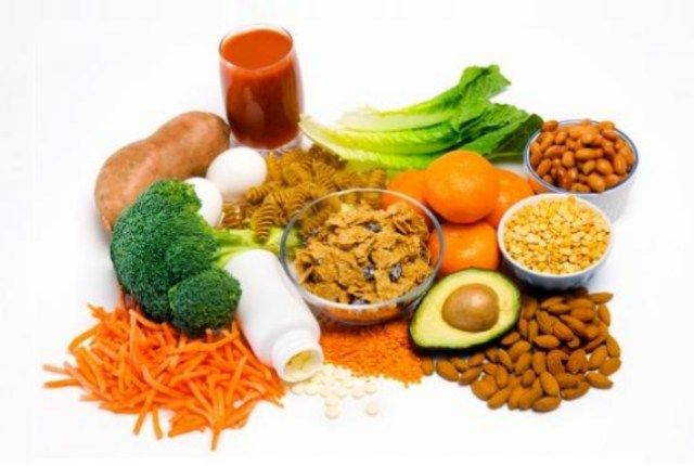 Benefits Of Iron And Folic Acids For Optimal Function Of The Body