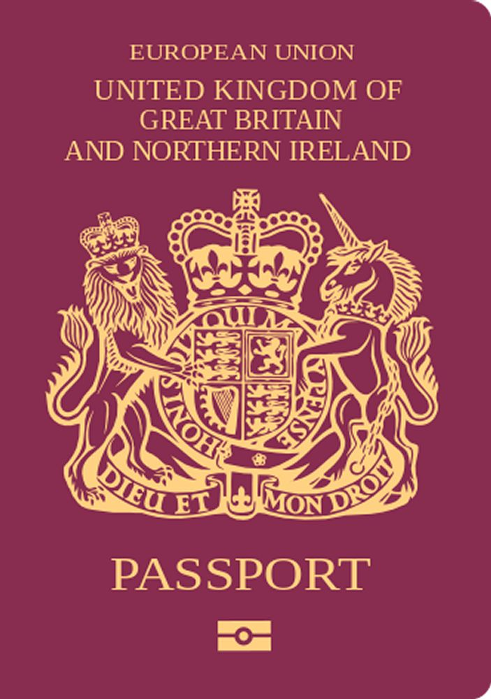 The  Best British Passport Application Ideas On