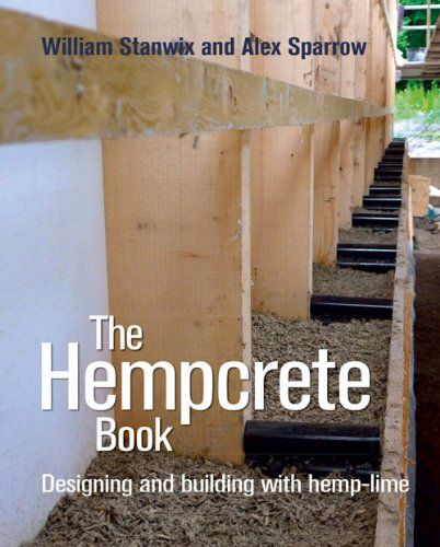 The Hempcrete Book: Designing and Building with Hemp-Lime (Sustainable Building) by William Stanwix http://www.amazon.com/dp/0857841203/ref=cm_sw_r_pi_dp_XI-4tb0M5G85Z
