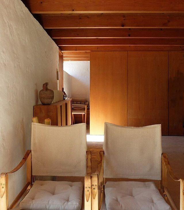 roland rainer — summer house