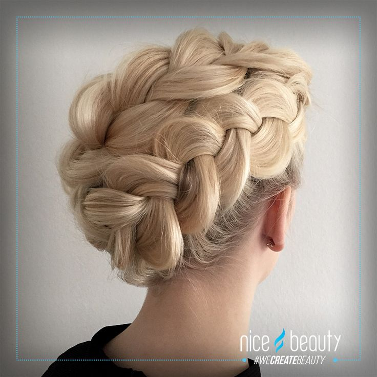DIY Hairstyle! Watch the video to see more :-)