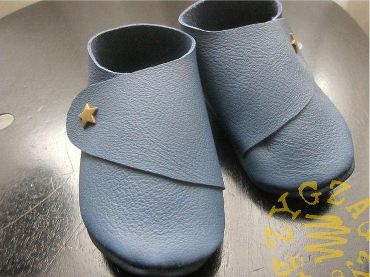 17 meilleures id es propos de chaussons en cuir sur pinterest bottines marron talons. Black Bedroom Furniture Sets. Home Design Ideas
