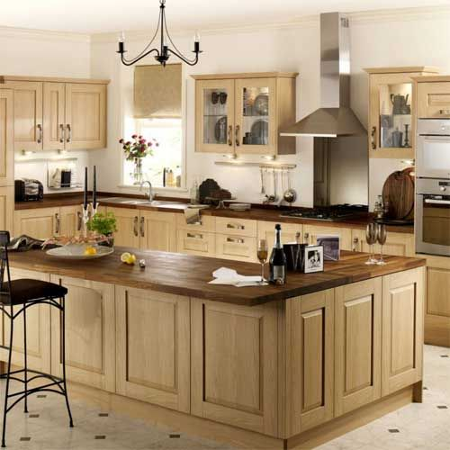 Superior G Shaped Kitchen Design Ideas Part 31