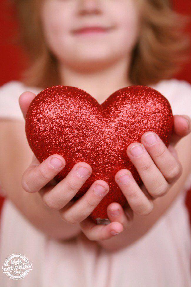 100 Valentines Day Crafts Activities