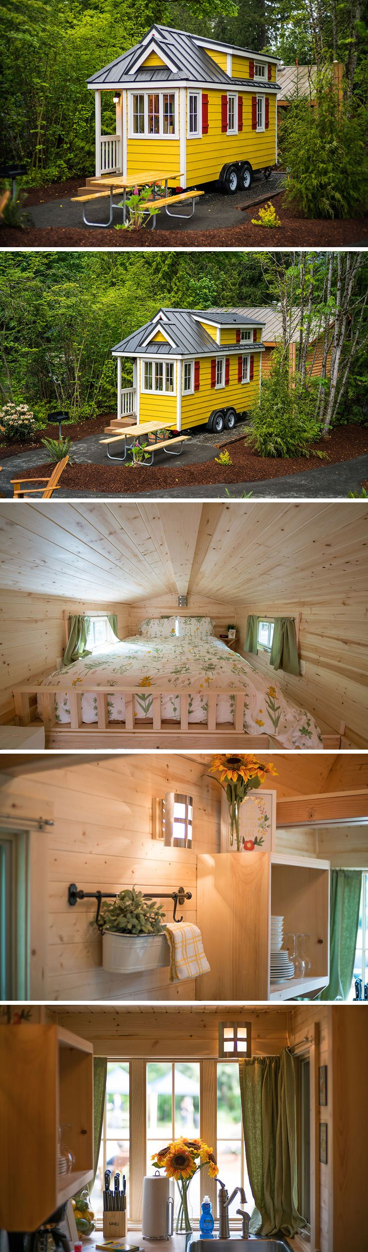 best tiny homes images on pinterest tiny house cabin small