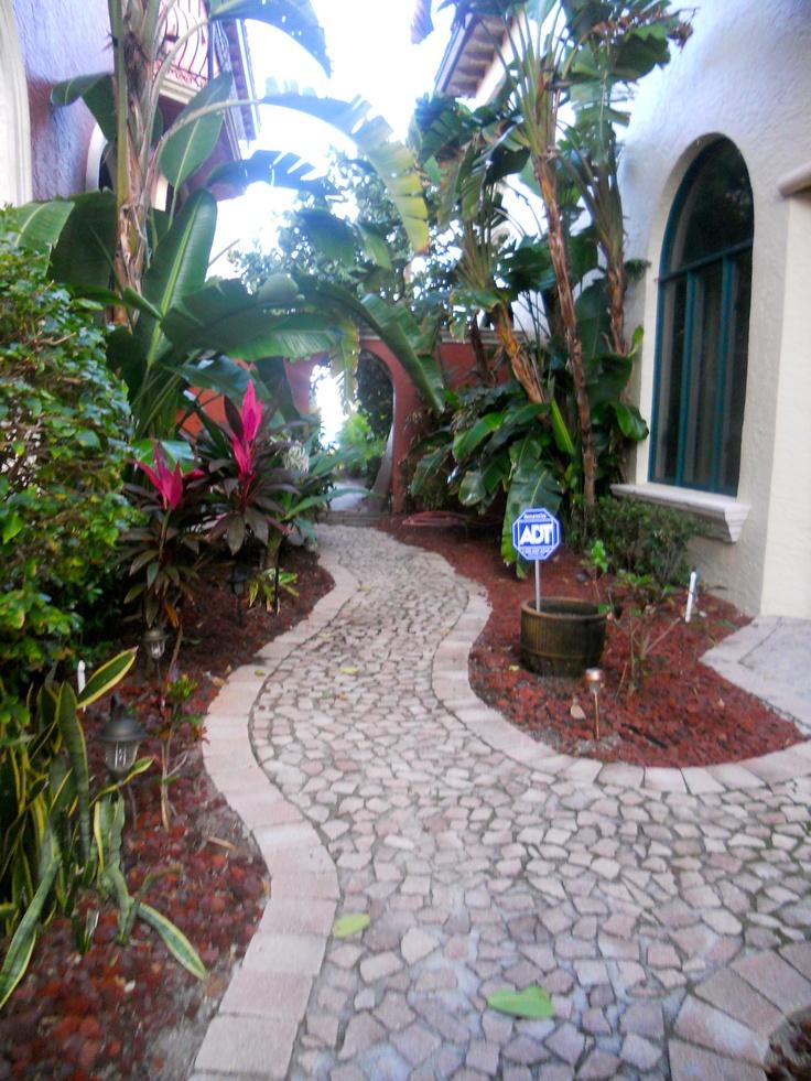 Boca Raton, FL | Outdoor decor, Patio, Outdoor