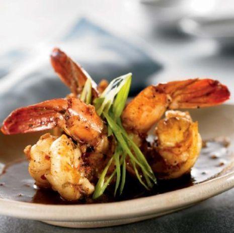 El Gaucho Steakhouse Wicked Shrimp