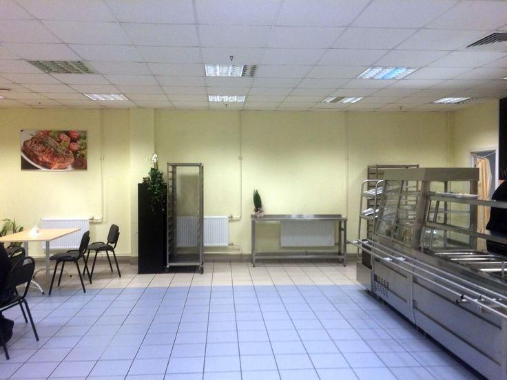 Обеды с доставкой в офисы и на предприятия Санкт-Петербурга