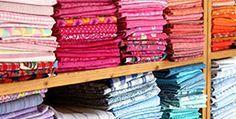 site para comprar tecidos