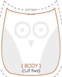 200 free owl patterns