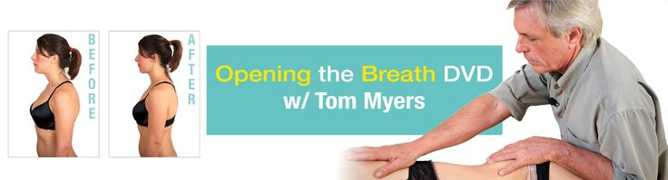Opening the Breath