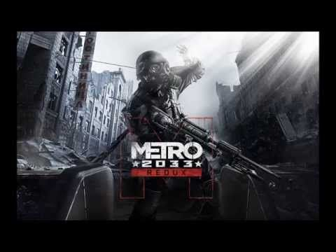 Metro 2033 Redux OST - guitar song w/ female vocals. - YouTube