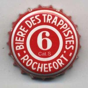 Rochefort-6 | Belgian Trappist Beers (except Leffe ...