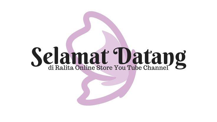 Baju Renang Muslimah : Official Ralita Online Best Seller Collection