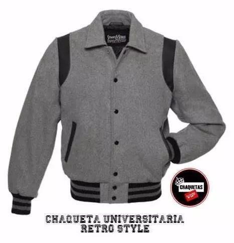 chaquetas universitarias, promos, americanas