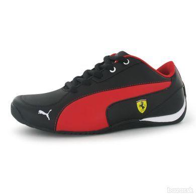 dámske tenisky PUMA Ferrari (viac veľkostí)