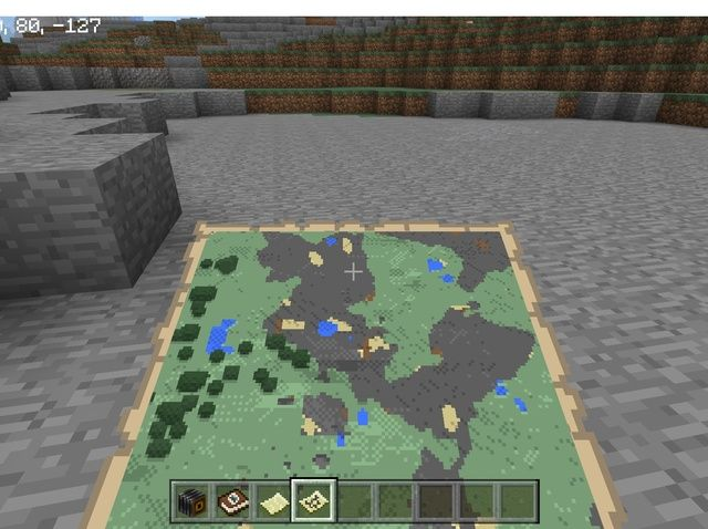 How to Use /Fill Command in Minecraft Education Edition