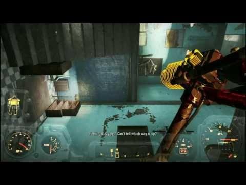 Fallout 4 Ep. 191: A Magical Kingdom