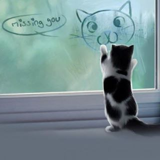 Miss you too !!