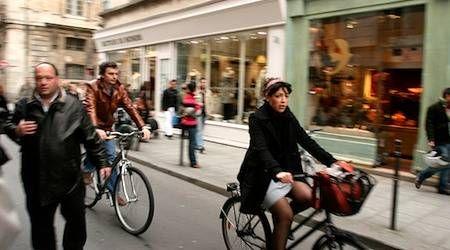 Paris: Cheap bike rentals, when Velib' won't do | EuroCheapo