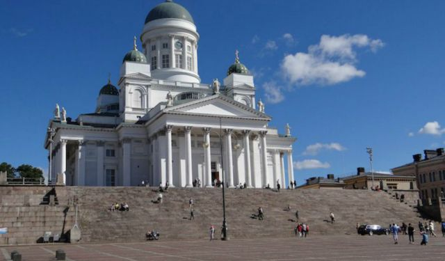 Helsinki Tips for Travellers : Must-Do and Must-See Sights