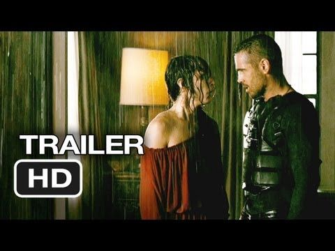 Dead Man Down Official Trailer #1 (2013) - Colin Farrell Movie HD     A higher quality trailer will be provided as soon as one is released for this film.     In New York City, a crime lord's right-hand man is seduced by one of his boss's victims, a woman seeki...