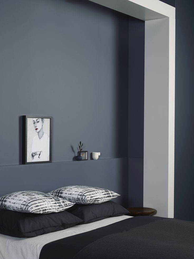 The Fantastic Five: Your New Year Interiors Inspiration - Homes, Jotun Paints, Interiors, Paint, Decor, Decoration - Harper's BAZAAR Arabia
