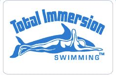 Total Immersion - Swimming Teaching and Coaching for improved swimming techniques