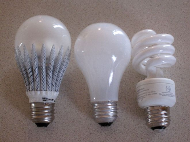 Żarówki LED niszczą wzrok! Przerażające wyniki badań - Tech - WP.PL