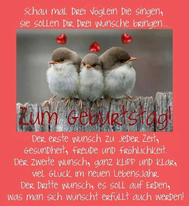 Geburtstag Liebe Und Nette Grusse Geburtstag Grusse