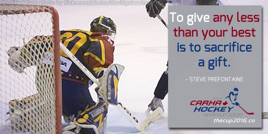 A primer to the hockey beer league: Making the most of the ...   Beer League Hockey Sayings