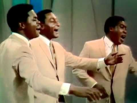 The Four Tops- (Reach Out) I'll Be There (1966) -  original video...check out the amazing hipster suits...great oldie!!