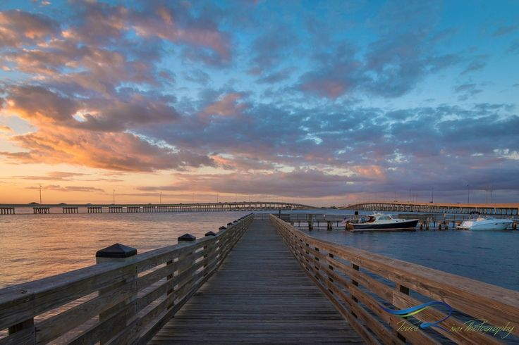 the Harborwalk Punta Gorda Florida by @peacetiverphoto #miami #florida #miamibeach #sobe #southbeach #brickell #LoveFL Peace River Photography