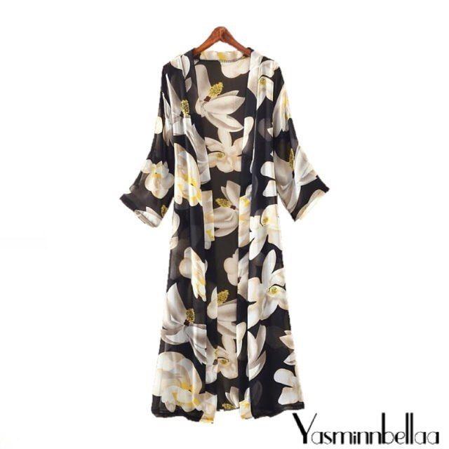 I'm selling Daisy long cardigan for RM52.00. Get it on Shopee now!http://shopee.com.my/yasminnbellaa/43899603 #ShopeeMY