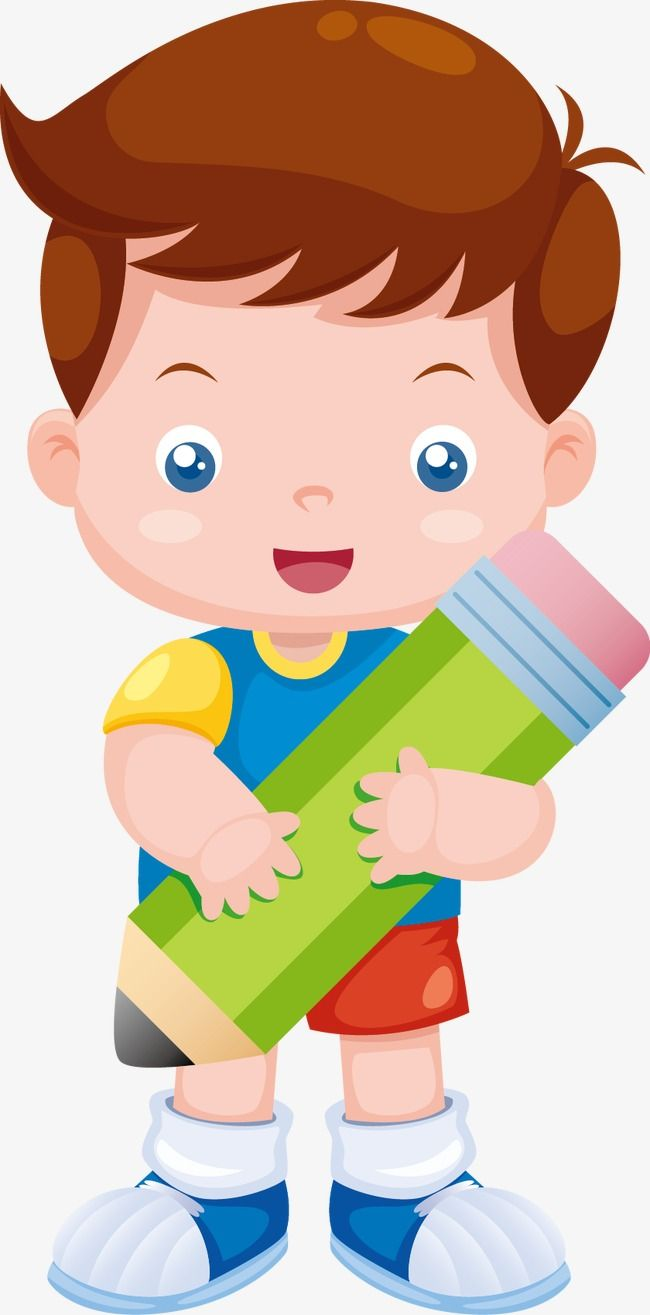 Education Learn Child Png And Vector With Transparent Background