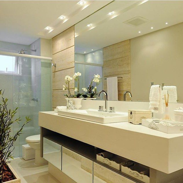 Projeto Jakelline Munero #assimeugosto #banheiro
