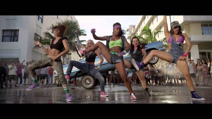 Step Up Revolution Opening Sequence Official 2012 [HD 1080] I want to learn how to dance like that...
