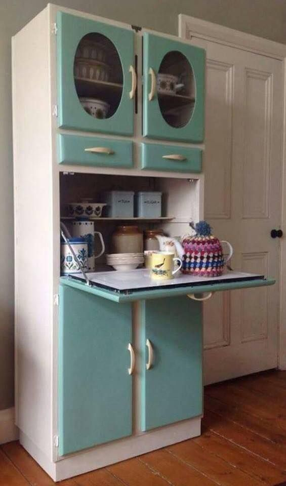 Kitchen cabinet c.1950