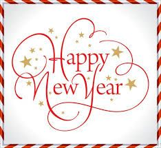 Image result for images for happy new year 2018