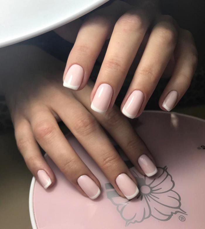 French manicures are basal attach designs, but demography them to the abutting akin is the absolute affair to do for bounce and summer. There's the acceptable go-to French manicure, but there are accessible means to drag the archetypal appearance that can assignment for any occasion. Try bond the French manicure appearance with attach art for …