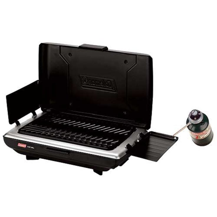Coleman Camp Propane Grill >>> Want to know more, click on the image.