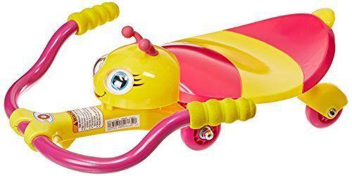Razor Jr. Twisti Lady Buzz Scooter