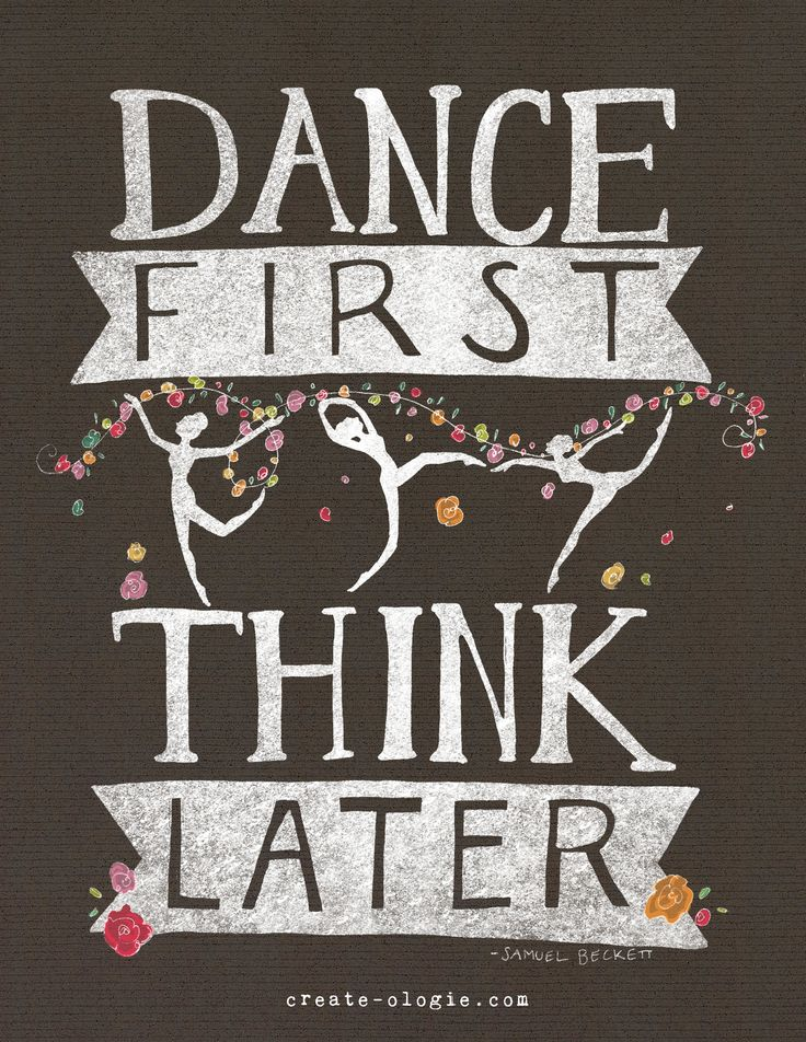 Dance First Think Later! Get some new dance attire or take some dance lessons at Loretta's in Keego Harbor, MI! If you'd like more information just give us a call at (248) 738-9496 or visit our website www.lorettasdanceboutique.com!