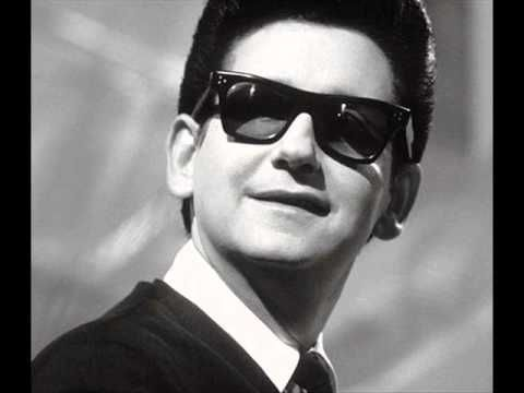 """Roy Orbison, """"In Dreams""""....one of the very best songs I've ever heard, by one of the best singers. #timeless #love"""