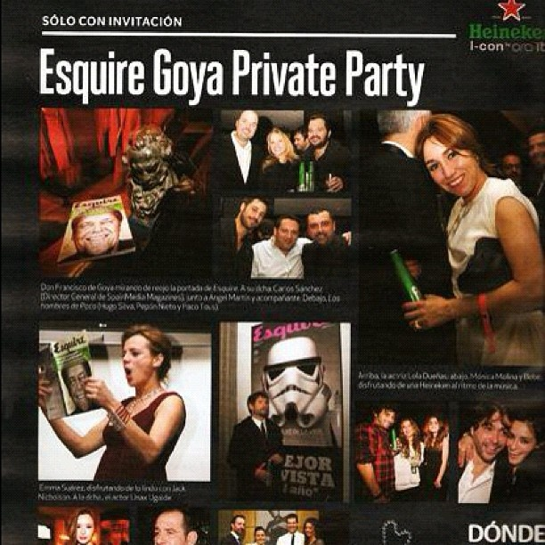 Esquire Private party. http://www.bookandwhite.com/galeria.php?idSeccion=4#1