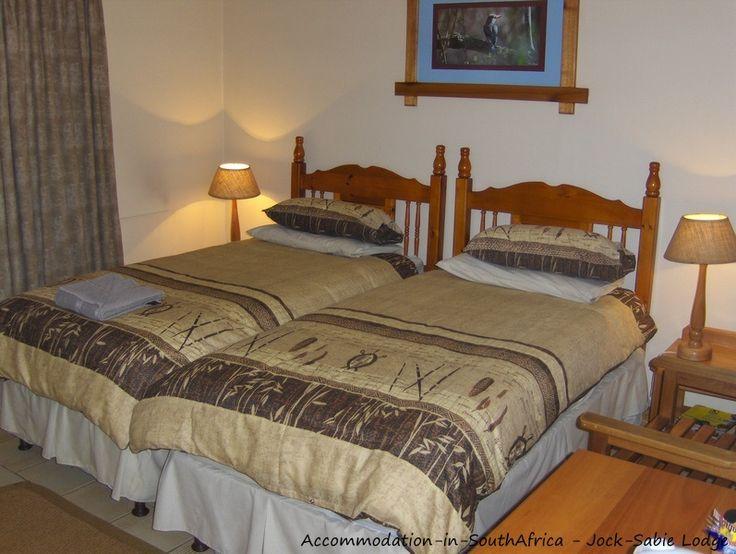 A variety of accommodation available at Jock-Sabie Lodge. http://www.accommodation-in-southafrica.co.za/Mpumalanga/Sabie/JockSabieLodge.aspx