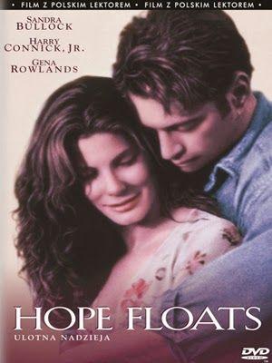 Ulotna nadzieja (Hope Floats) DVD #Ulotnanadzieja, #HopeFloats, #SandraBullock, #HarryConnickJr, #GenaRowlands, #DVD