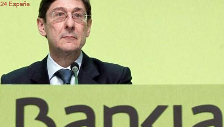 Bankia concede a las empresas españolas 5.700 millones en financiación exterior hasta junio