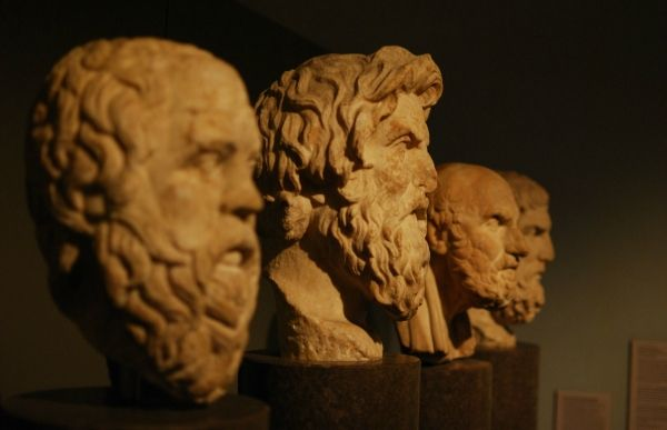ΔΙΟΡΑΤΙΚΌΝ / Insightful: Διδάξτε Φιλοσοφία στα Δημοτικά Σχολεία / Teach Philosophy in Primary Schools