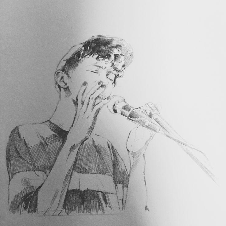 2016/06/02 Troye Sivan